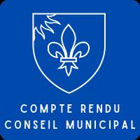 COMPTE RENDU DU CONSEIL MUNICIPAL DU 29 JUIN 2021
