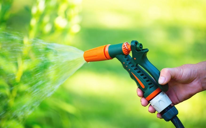 Nouvelles limitations des usages de l'eau