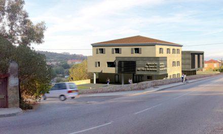 Création d'une Maison de Santé