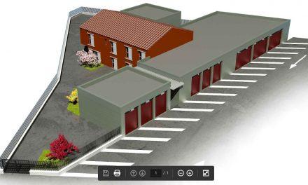 Un nouveau Centre de Secours et d'Incendie