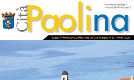Bulletin municipal janvier 2020