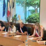 Conseil municipal 10/07/20 – 9h