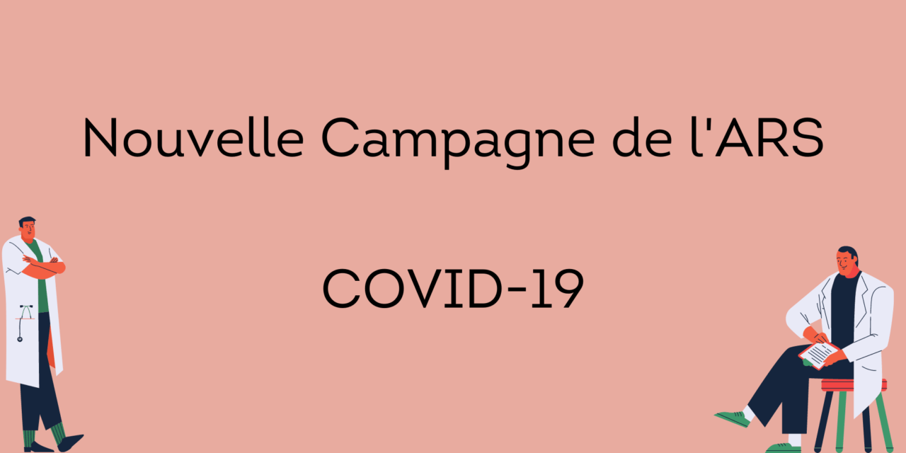 Kit Campagne COVID-19
