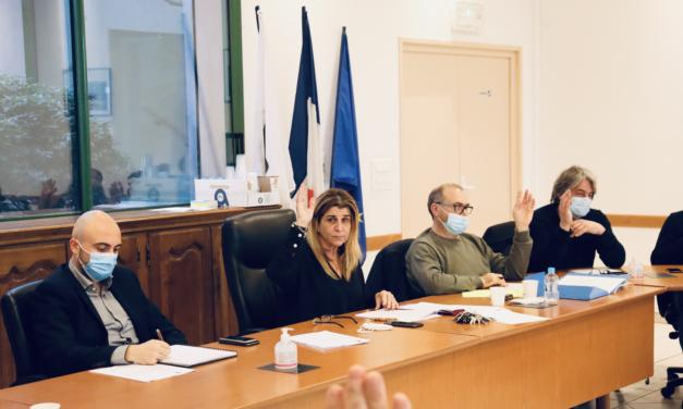 Retrouvez l'article de Stampa Paese concernant le conseil municipal du 3 février 2021
