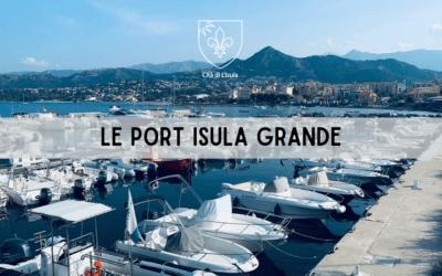 Le Port Isula Grande