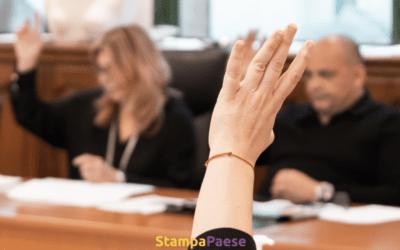 Retrouvez l'article de Stampa Paese concernant le conseil municipal du 26 février 2021