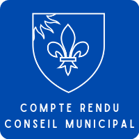 COMPTE RENDU DU CONSEIL MUNICIPAL DU 14 AVRIL 2021