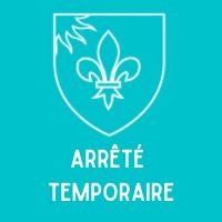 Arrêté n°134/2021 portant sur la réglementation de la circulation pour la période estivale (zone piétonne Place Paoli)