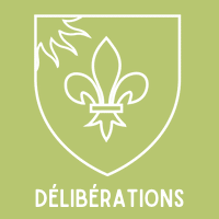 Extraits des délibérations du conseil municipal du 19 août 2021